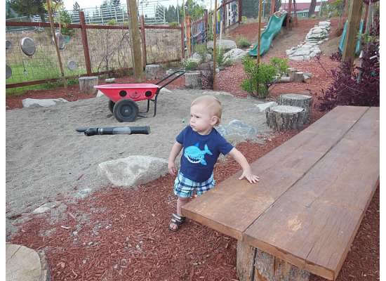 Kidzone Museum in Truckee, CA is a great place to visit. Read a review.