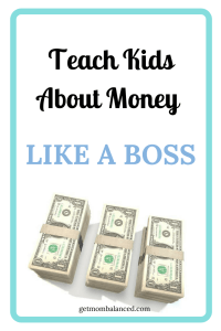 Teaching Kids about Money | Lessons Children Need to Learn about Money | Tips for Parents and Families | Saving for Emergencies | Needs and Wants for Kids