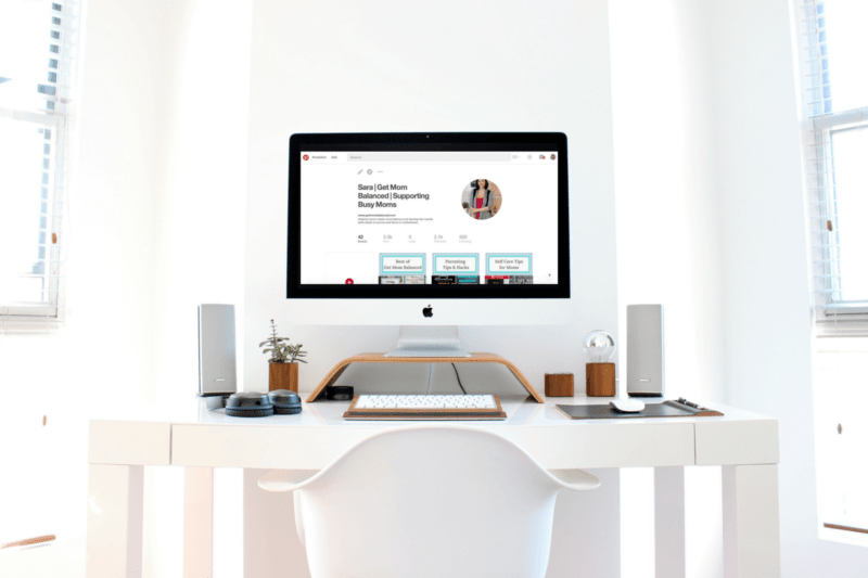 Pinterest can be used to grow your blog or business and help others find the information they most want.