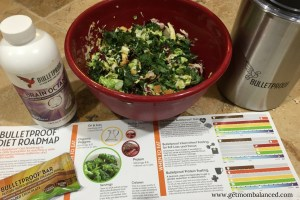Healthy Eating with Bulletproof   #FuelYourAwesome