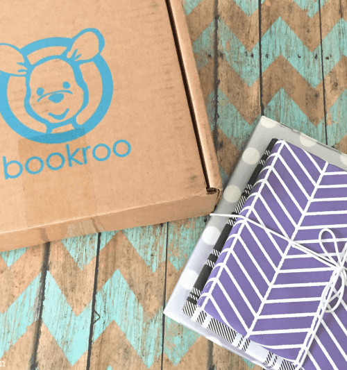 Foolproof birthday gift for kids | Gift of reading | Subscription box for kids | Reading ideas for kids | Bookroo Review