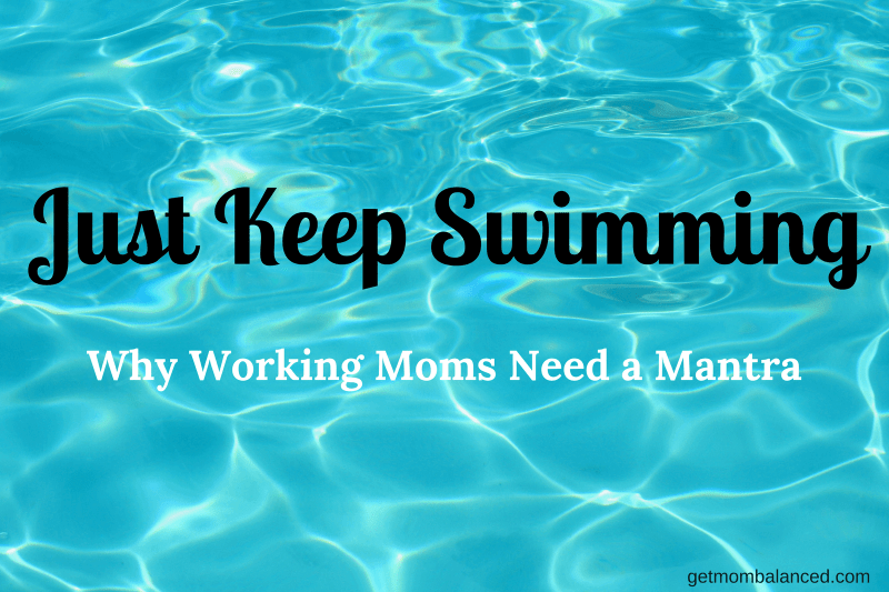 Working Mom Mantra | Why Moms Need a Mantra | How to Create a Mantra