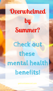 Summer vacation is here, and if you're a mom, you're probably already dreading having your kids home all day long until fall comes and school starts again. Don't spend too much time stressing out about having your kids back — summer vacation can actually be good for you. Here's why!