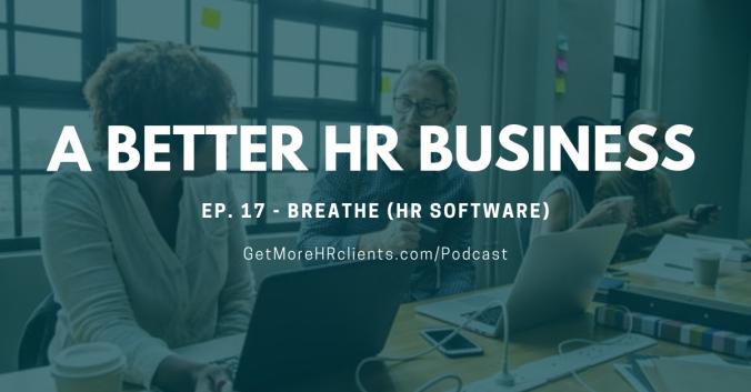 A Better HR Business - Breathe - HR Software