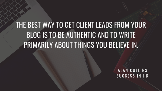 Blog Quote - Alan Collins
