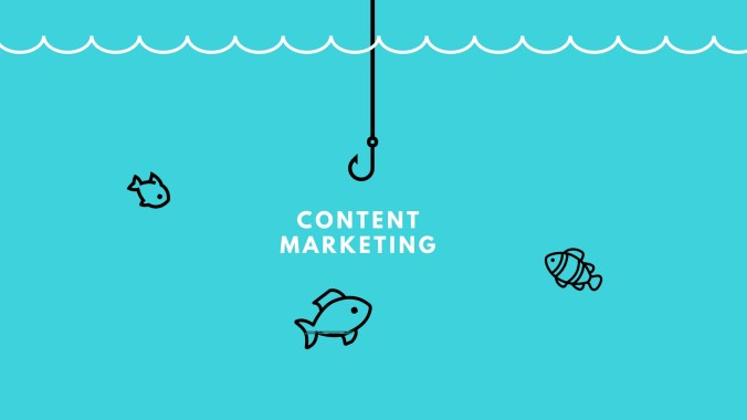 Content Marketing Service For Your HR Business