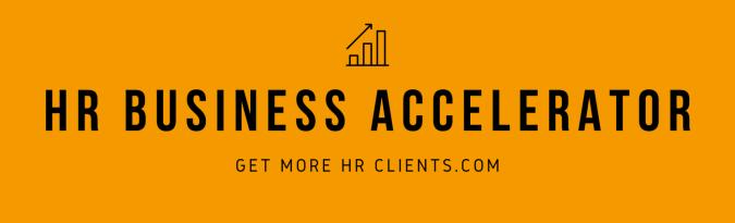 HR Business Accelerator