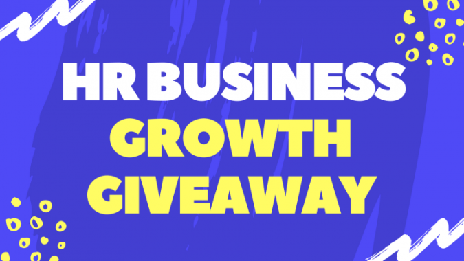 HR Business Growth Giveaway