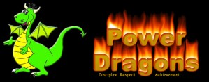 Power Dragons