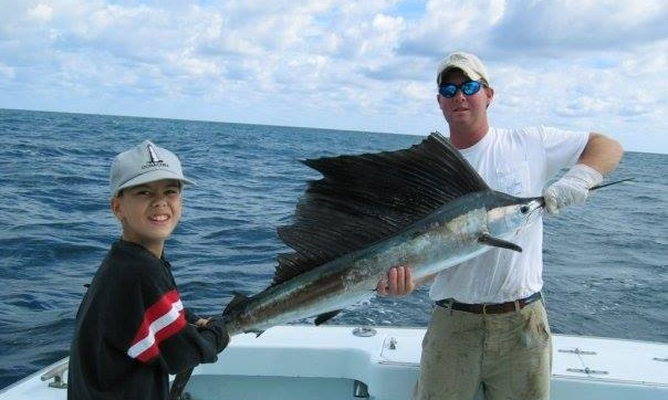 Hatteras Fishing Charter On 53ft Release Fishing Yacht GetMyB