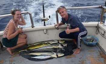 Fishing Charters Philippines