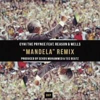 """[Listen] Well$ (@aleclomami) joins CyHi the Prynce on (@CyhiThePrynce) """"Mandela"""" (Remix) #Getmybuzzup"""