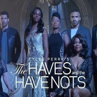 The Haves and the Have Nots - Haunted by the Surname #HAHN [Tv]
