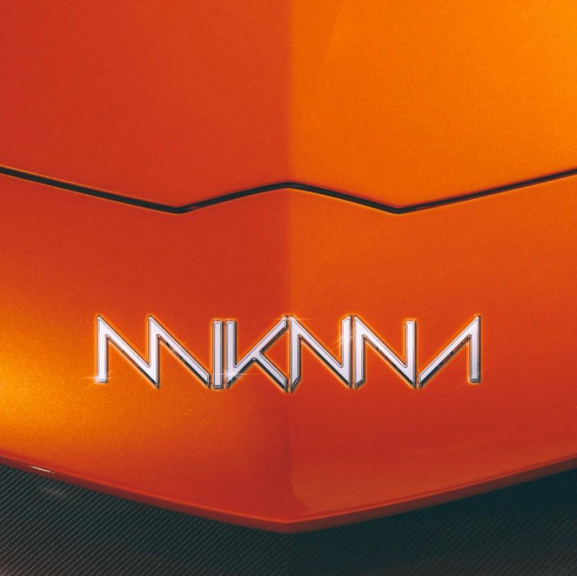 EP Stream: MIKNNA - 50|50 (Side A) [Audio]