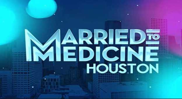 "Married to Medicine Houston - ""Boiling Point"" Season 1 Episode 3 [Tv]"