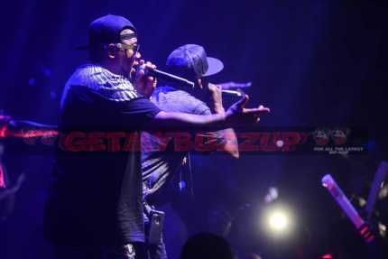 Twista at LAX Nightclub inside Luxor Hotel and Casino Nov. 10 Credit Powers Imagery 6