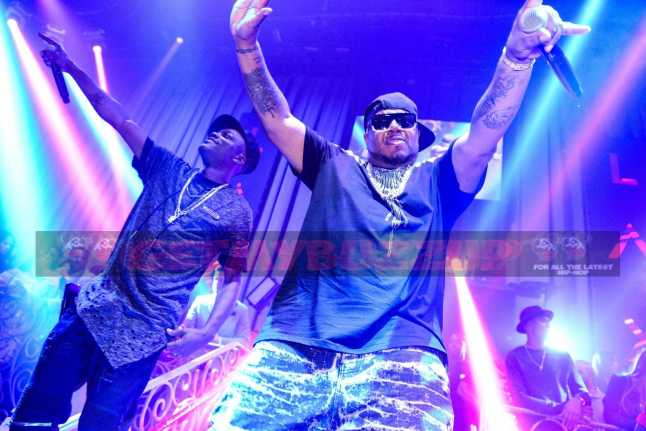 Twista at LAX Nightclub inside Luxor Hotel and Casino Nov. 10 Credit Powers Imagery_2