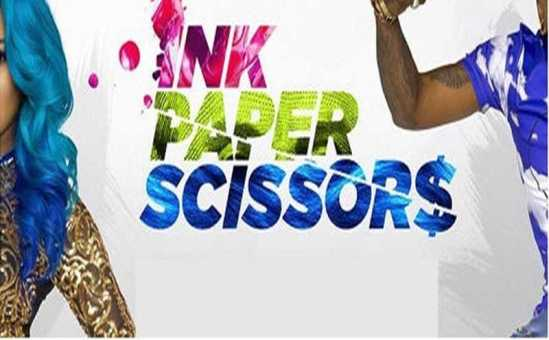 "Ink, Paper, Scissors - ""Enemy at Your Doorstop"" Episode 6 #InkPapersScissors [Tv]"