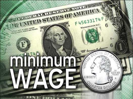 Fight for $15? New study finds minimum wage increase would cost millions of jobs