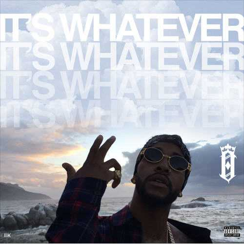 "New Music: Omarion - ""It's Whatever"" (Prod. G. Ry) [Audio]"