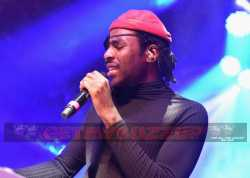 LONDON, ENGLAND - DECEMBER 08: Dev Hynes of Blood Orange performs at The Dean Collection X Bacardi Present No Commission: London on December 8, 2016 in London, England. (Photo by David M. Benett/Dave Benett/Getty Images for Getty Images) *** Local Caption *** Dev Hynes; Blood Orange
