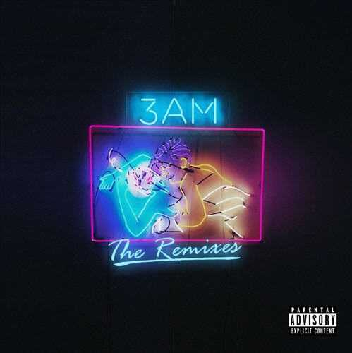 """OnCue Releases """"3AM"""" Remix Pack [Audio]"""