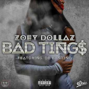Zoey Dollaz