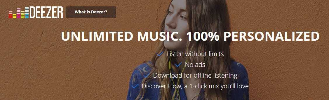 Deezer Announces Partnerships with Manchester United and FC Barcelona [Music News]