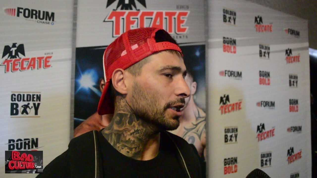 Lucas Matthysse Anticipates Return In March, Awaiting Opponent