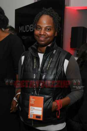 PARK CITY, UT - JANUARY 21: Dee Rees at the 'Mudbound' party in the Stella Artois Filmmaker Lounge during the Sundance Film Festival on January 21, 2017 in Park City, Utah. (Photo by Rick Kern/Getty Images for Stella Artois)