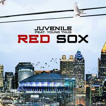 """Juvenile Ft. Young Thug – """"Red Sox"""" [Audio]"""