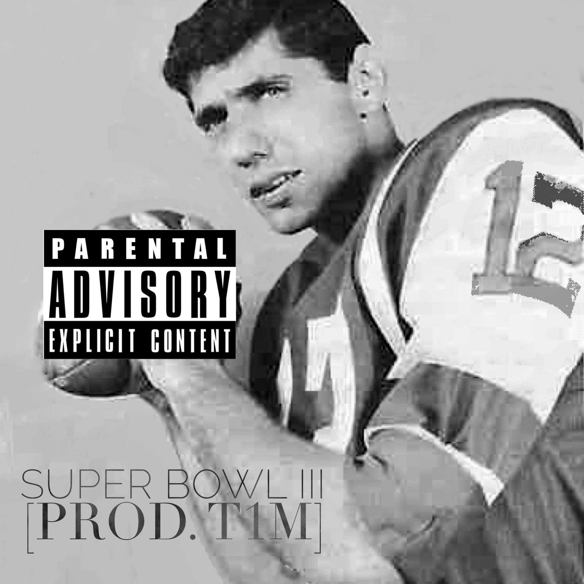 "T1M - ""Super Bowl III"" [Audio]"