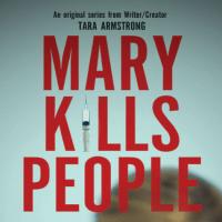 "Mary Kills People - ""Wave the White Flag"" Season 1 Episode 3 #MaryKillsPeople [Tv]"
