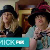 The Mick | The Night Off #TheMick [Tv]