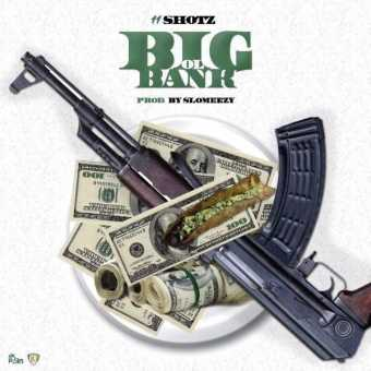 """Atlanta's Newest Artist 11 Shotz Makes His Debut With His First Single """"Big Ol Bank"""" [Audio]"""
