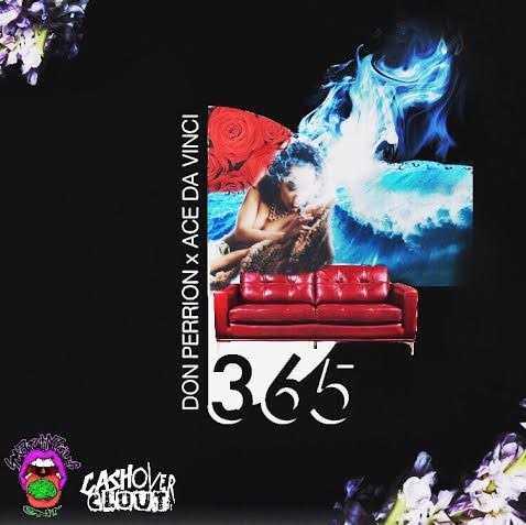 """Don Perrion & Ace da Vinci - """"365"""" [Audio]"""