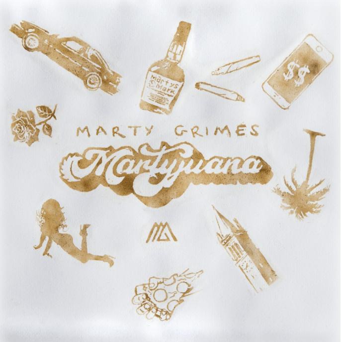 marty grimes