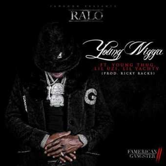 """Ralo – """"Young N*gga"""" ft. Young Thug, Lil Yachty, and Lil Uzi Vert (Prod. by Ricky Racks) [Audio]"""