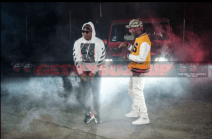 Sean Garrett is Back With New Music, Teases New Video Featuring Lil Yatchy [Photos]