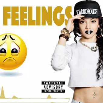 """New Music: Haley Smalls – """"In My Feelings"""" [Audio]"""