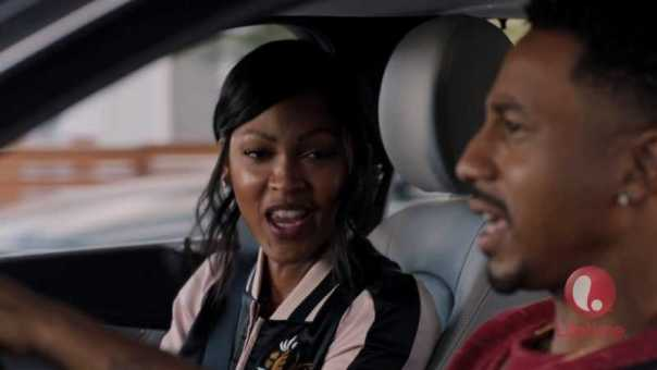 Love By The 10th Date clip 3 –  Meagan Good and Brandon T. Jackson