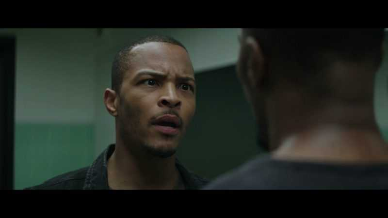 """Sleepless - """"You Messed Up"""" Clip - In Theaters January 13"""