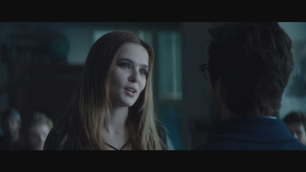 """Before I Fall - """"Am I Breaking Your Heart?"""" Clip - In Theaters March 3"""
