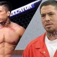Ex-UFC FIghter War Machine Faces Life Sentence