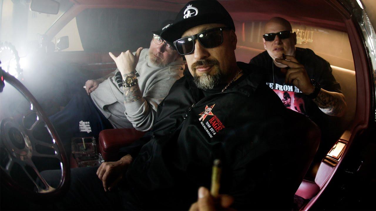 Everlast X Sick Jacken - The Smokebox | BREALTV