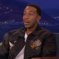"Ludacris on His ""Chicken & Beer"" Restaurant, CGI Abs on CONAN [Interview]"