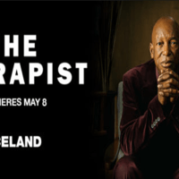 The Therapist - Steve Jones #TheTherapist [Tv]