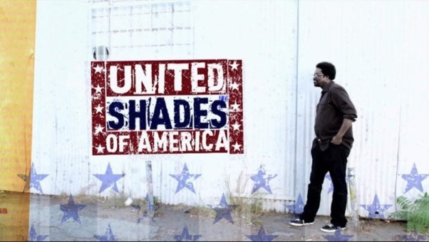 United Shades of America