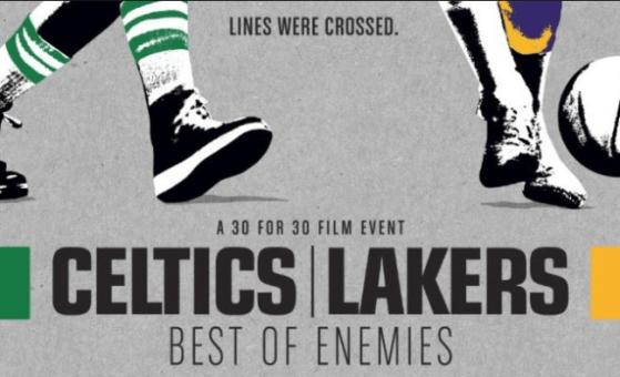 30 for 30 – Celtics/Lakers: Best of Enemies Full [Tv]