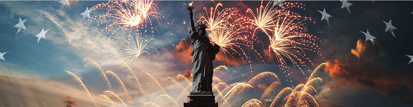 WalletHub Study: 2017's Best & Worst Places to Celebrate 4th of July